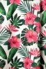 Lady V Marchella Fabric Hawaiian Dress 102 59 21797 20170515 0006