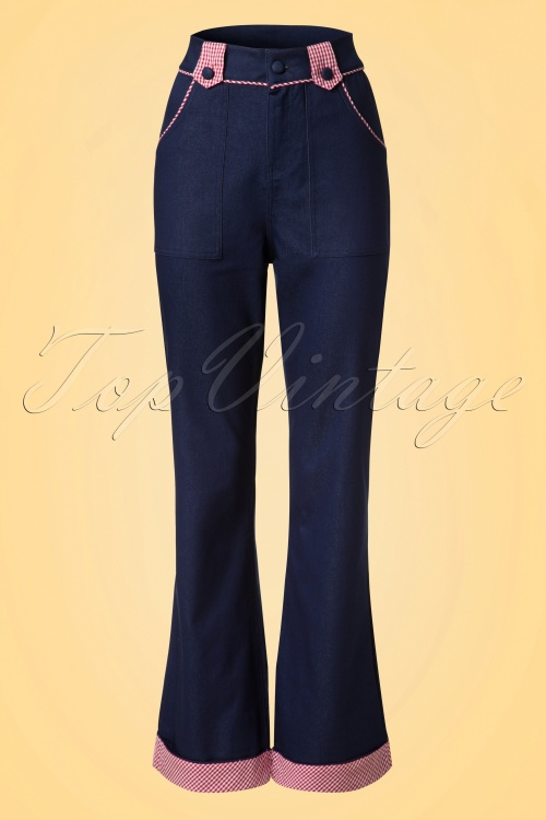 d24b00eacfe95 Dancing Days by Banned Denim Pants 131 31 20938 20170517 0005W