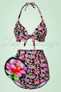 Bellissima Floral Bikini 22119 & 22120 20170522 0001wv
