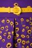 Lindy Bop Valerie Purple Sunflower Dress 102 69 21234 20170411 0007