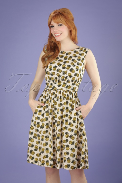 Emily and Fin Lucy Pineapple Dress 102 59 19748 20170501 1W