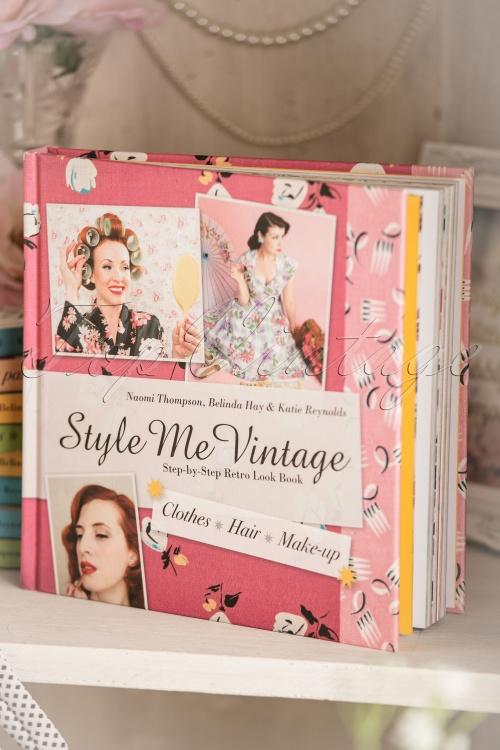 Style me vintage Look Book 530 99 10086 05312017 004W