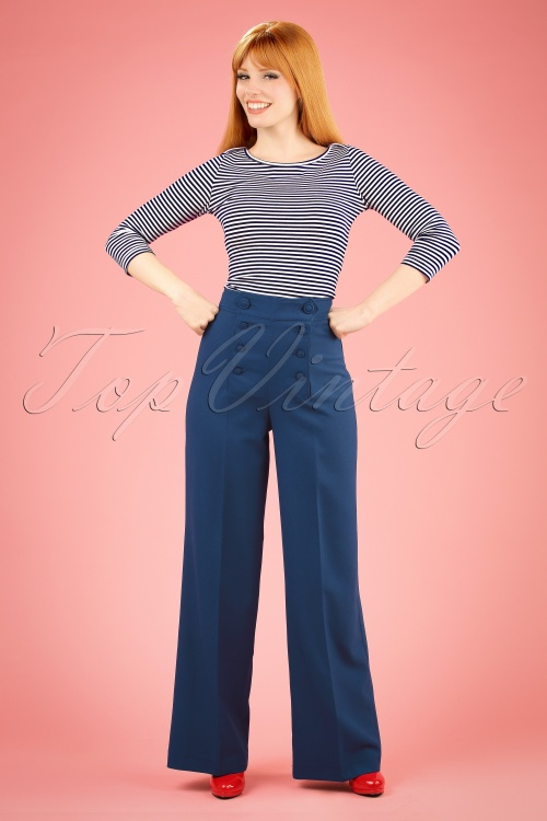 Bunny Nelly Trousers 131 10 15653 03222015 06W