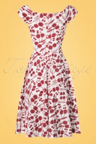 Vintage Chic Cherry Dress 102 59 22072 20170613 0008w