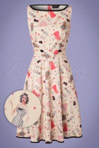 Vixen Jacqueline Paper Dolls Dress 102 57 20452 20170308 0001W1