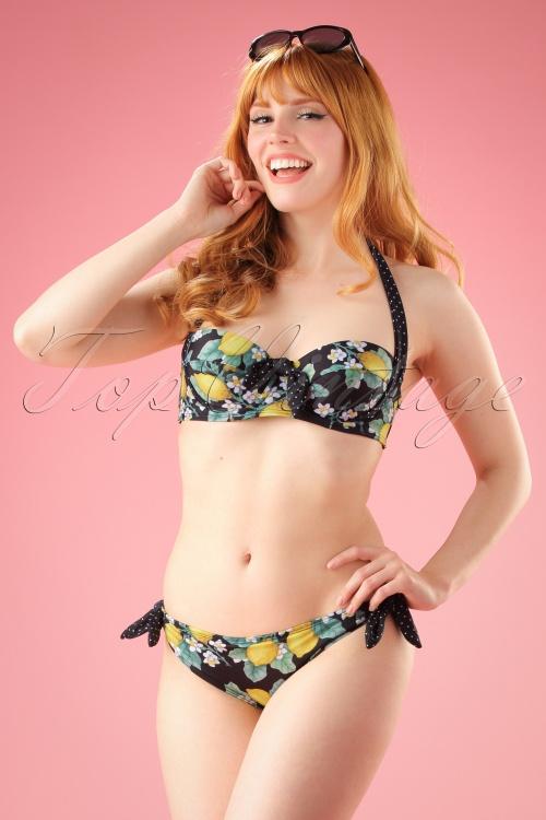 Bunny Lemonade Bikini  163 14 21029   164 14 21030 20170202 3W