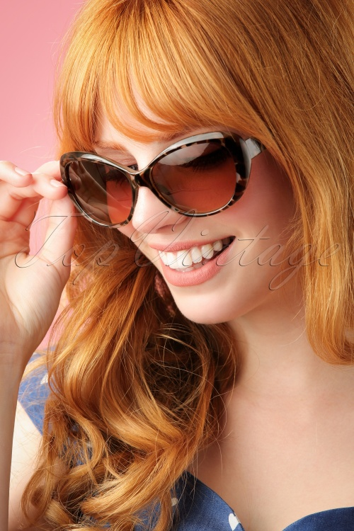 So Retro sunglasses 22190 05242017 008w