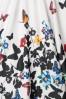 Lady V Tea Dress in Butterfly Print 102 59 21793 20170620 0005