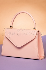 La Parisienne Flap Bag in Pink 212 22 22267 06202017 016W