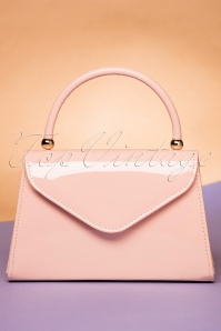La Parisienne Flap Bag in Pink 212 22 22267 06202017 013W