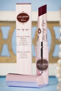 Lollipops French Kiss Glossy Lipstick 520 60 22304 20160629 0002W