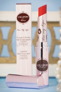 Lollipops Paris Ibiz Matt Lipstick 520 22 22305 20160629 0002W