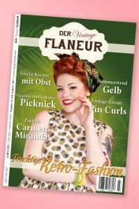 Der Vintage Flaneur Ausgabe 23, 2017