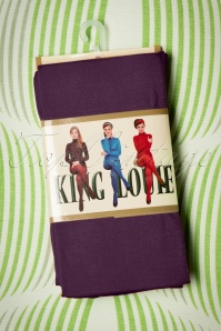 King Louie Tights Purple 171 60 21328 08162016 008W