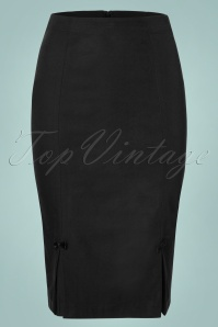 Dancing Days by Banned Banned Bow Pencil Skirt 120 31 19711 20161014 0003W