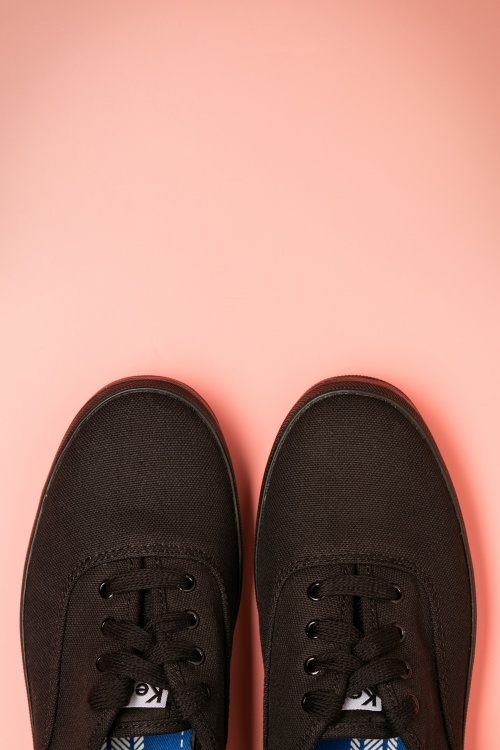 3e0c3497806 Keds Champion Core Black Sneakers 400 10 22515 07182017 040