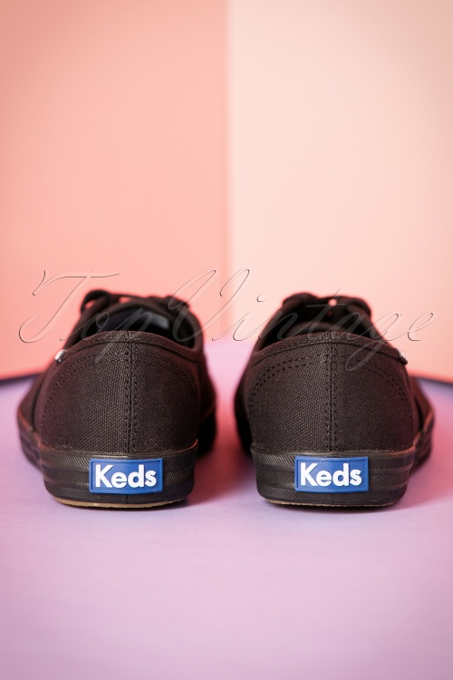 7b68f26a7cf Keds Champion Core Black Sneakers 400 10 22515 07182017 013W