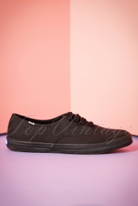 Keds Champion Core Black Sneakers 400 10 22515 07182017 008W