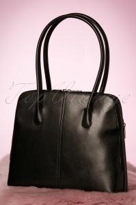 Vava Vintage 70s classic Black 212 10 10017 07192017 011W