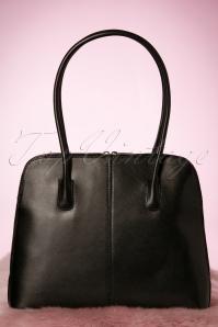 Vava Vintage 70s classic Black 212 10 10017 07192017 007W