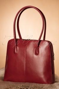Vava Vintage 70s classic Cherry Red 212 20 10018 07192017 012W
