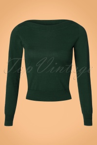 King Louie Green Boatneck Top 113 20 19086 20160729 0005corrected