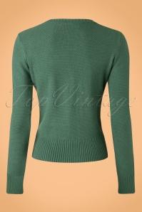 Banned Wasabi Green Dream On Cardigan  140 40 16356 20151014 007W