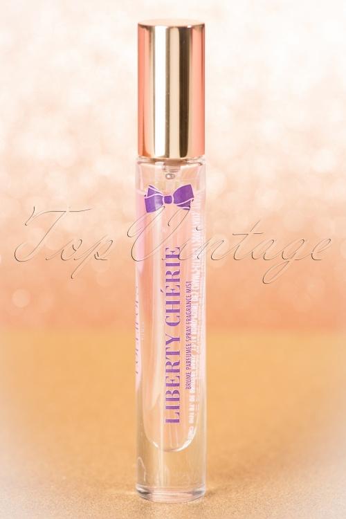 Lollipops Fragrance Mist Spray Cherry Blossoms 528 99 22564 08022017 012W