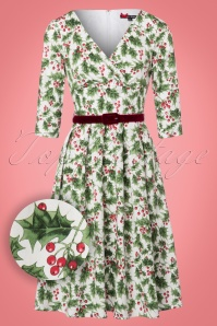 Bunny Holly Berry Holiday Dress 102 59 22558 20170803 0015W1