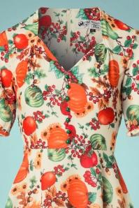 Bunny Fall Pumpkin Dress 102 57 22557 20170804 0004V
