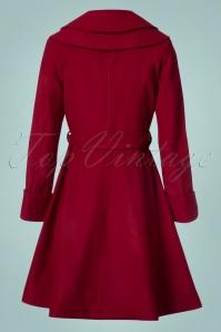 Bunny Olga Coat 152 20 22634 20170809 0013W