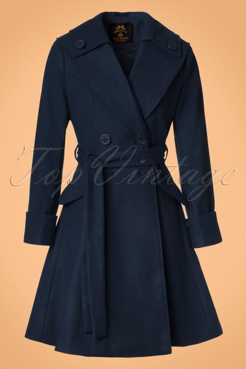 Bunny Olga Coat 152 20 22633 20170809 0007W1