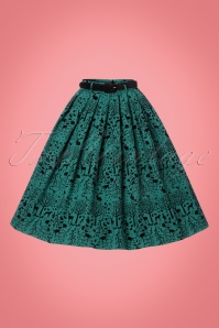 Bunny Sherwood Forest Skirt 122 49 22610 20170809 0005W