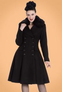 Bunny Milan Faux Fur Coat 152 20 22629 20170809 01