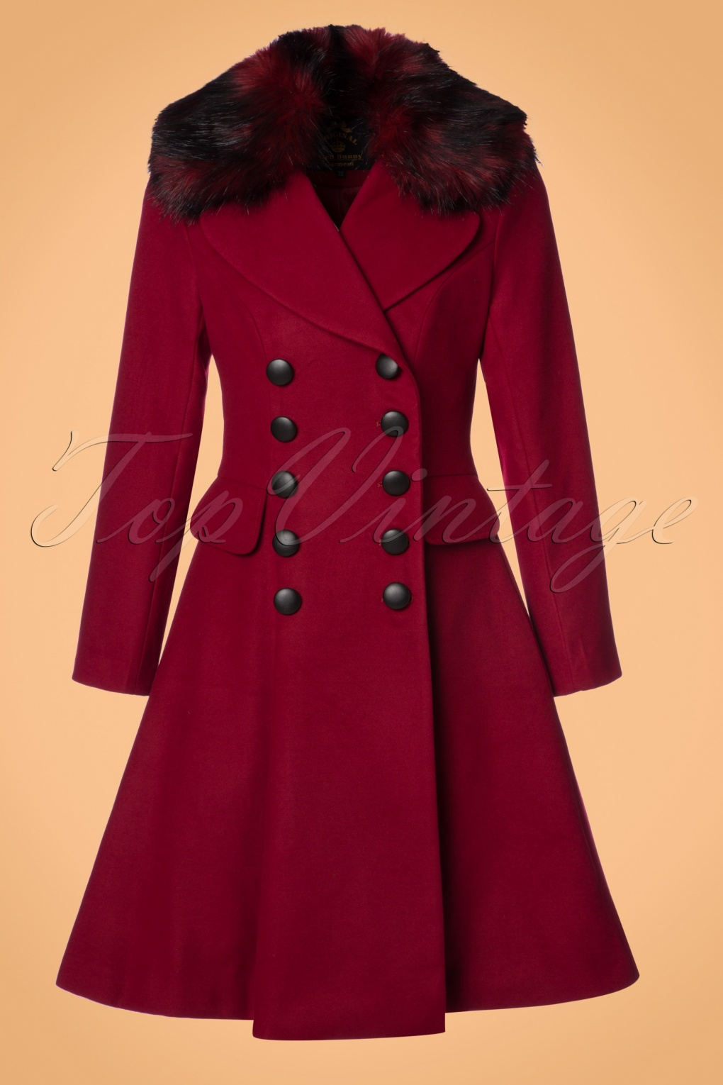 1950s Style Coats and Jackets