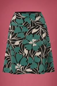 King Louie Border Skirt Shamrock 21315 07272017 004W