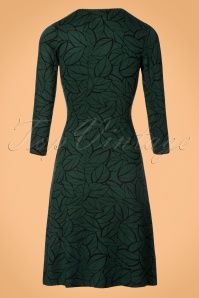 King Louie Green Dress 100 49 21353 20170811 0008W