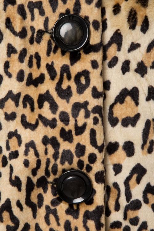 f4d10244d71d King Louie Betty Coat in Leopard 152 58 21348 20170810 0005