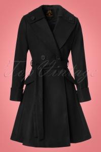Bunny Olga Coat 152 20 22322 20170809 0007W