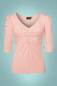 Vixen Von Teese Shirt in Pink 113 22 22034 20170821 0005w