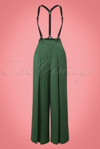Vixen Laura Green Trousers 131 40 22044 20170822 0005w