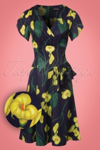 Vixen Floral Tulip Dress 102 39 22011 20170823 0002W1