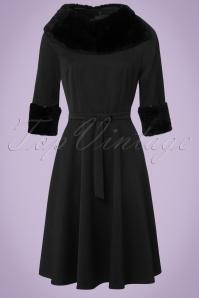 Vixen Belle Faux Fur Dress 102 60 22014 20170823 0012W