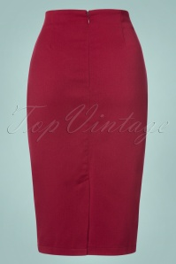 Banned Paula Pencil Skirt 120 20 22367 20170828 0008W