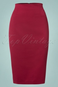 Banned Paula Pencil Skirt 120 20 22367 20170828 0003W