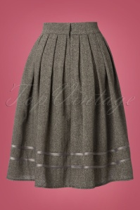 Banned Izzy Glitter Grey Skirt 122 15 22377 20170828 0009W