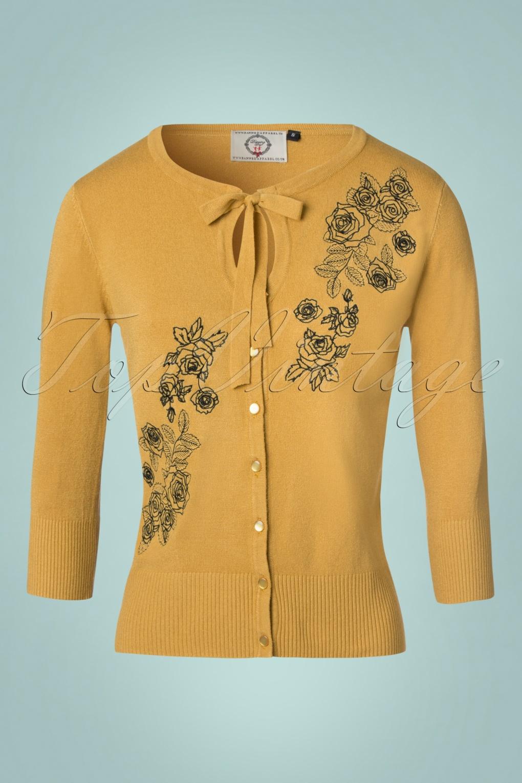Bolero Style Sweater