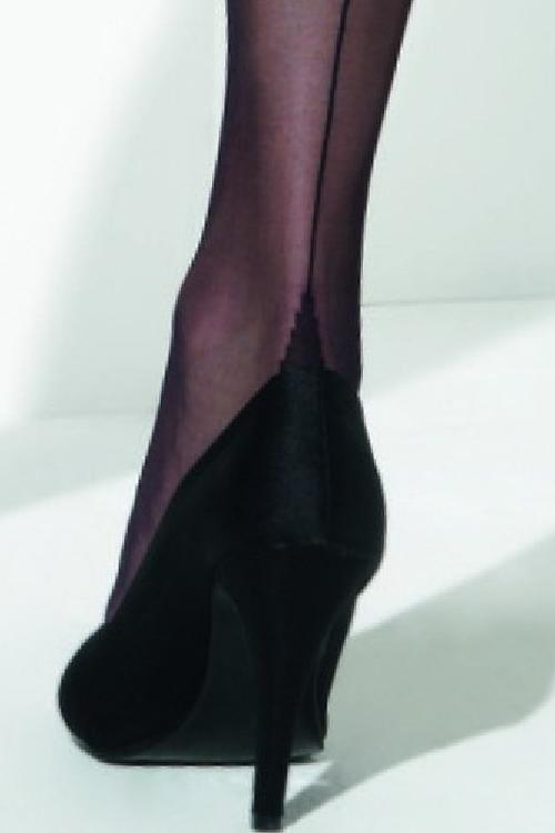 Top pantyhose classic opaco