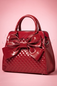 Vixen Red Bow Bag 212 20 19941 20170908 0009w