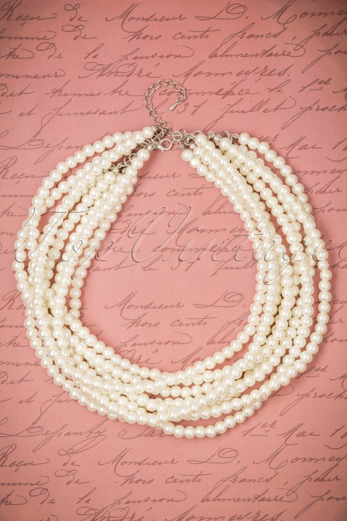 Darling Divine Pearl Necklace 300 51 22207 21062017 001W
